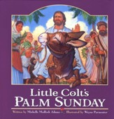 Little Colt's Palm Sunday - Slightly Imperfect