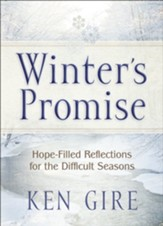 Winter's Promise: Hope-Filled Reflections for the Difficult Seasons - Slightly Imperfect