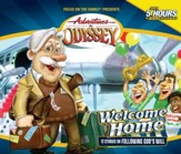 Adventures in Odyssey® 369: It's a Wrap! [Download]