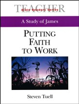 Putting Faith to Work: James (Teacher)
