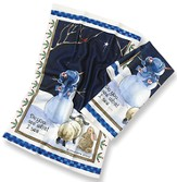 Dish Towel Do you See What I See?, Set of 2