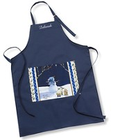 Personalized Do You See What I See Apron