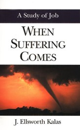 When Suffering Comes: A Study of Job