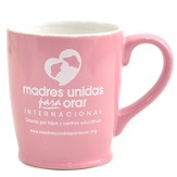 Moms in Prayer International, Ceramic Mug (Spanish)