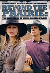 Beyond the Prairie, DVD
