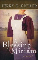 #2: A Blessing for Miriam