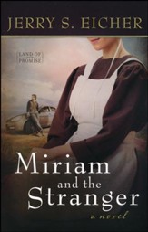 #3: Miriam and the Stranger