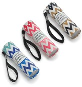 Set of Three Chevron Flashlights