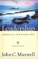 Leadership Promises for Every Day  - Slightly Imperfect