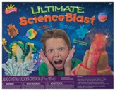 Ultimate Science Blast