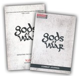 Gods at War, Book and Journal
