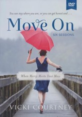 Move On, 6-Session DVD Study
