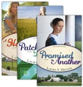 The Amish of Seymour County Series, Volumes 1-3