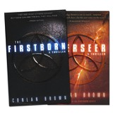 The Firstborn Series, Volumes 1 & 2