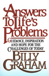 Answers to Life's Problems - eBook