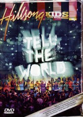 Tell the World, DVD