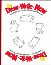 Draw Write Now Workbook 6 Pack