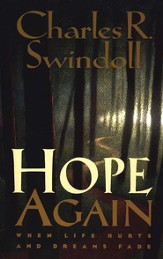 Hope Again - eBook