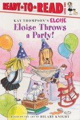 Eloise Throws a Party