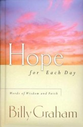 Hope for Each Day  - Slightly Imperfect