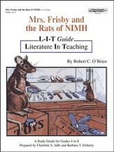 Mrs. Frisby And The Rats Of NIMH L-I-T Study Guide