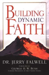 Building Dynamic Faith - eBook