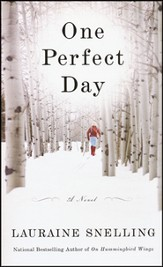 One Perfect Day: A Novel, Mass Market Paperback