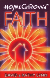 Home Grown Faith - eBook