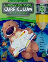 Comprehensive Curriculum of Basic Skills Grade 3 Workbook