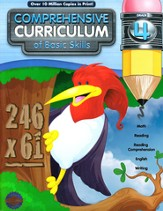 Comprehensive Curriculum of Basic Skills Grade 4 Workbook