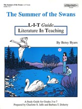 Summer Of The Swans L-I-T Study Guide