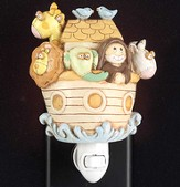 Noahs Ark Nightlight