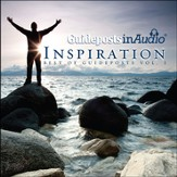 #1: Guideposts Inspiration: Unabridged Audiobook on CD