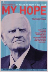 My Hope-Billy Graham (Choral Book)