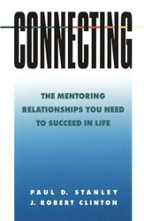 Connecting: The Mentoring Connections