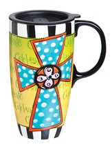 Sweet Celebrations, Cross, Travel Cup
