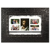 Our Family Believes Heaven is Real, Photo Frame with Prince of Peace