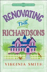 #2: Renovating the Richardsons
