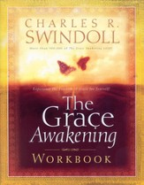 The Grace Awakening Workbook - eBook