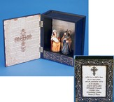 Shadow Box Nativity