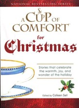 A Cup Of Comfort For Christmas