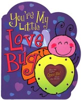 You're My Little Love Bug, Parent Love Letters