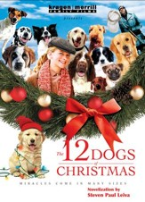 12 Dogs of Christmas - eBook
