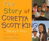 The Story of Coretta Scott King, Board Book