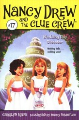 Nancy Drew and the Clue Crew #17: Wedding Day Disaster
