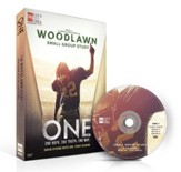 The Woodlawn Small Group Study: ONE, DVD Kit
