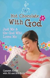 #3: Just Me & the God Who Loves Me