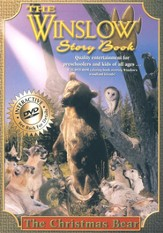 The Winslow Story Book DVD