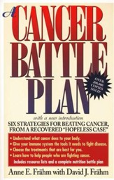 A Cancer Battle Plan