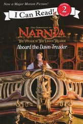 Voyage of the Dawn Treader: Aboard the Dawn Treader